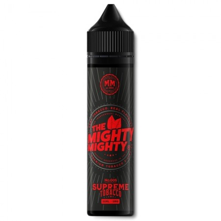 Supreme Tobacco Mighty Mighty