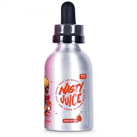 Trap Queen | Nasty Juice Shortfills