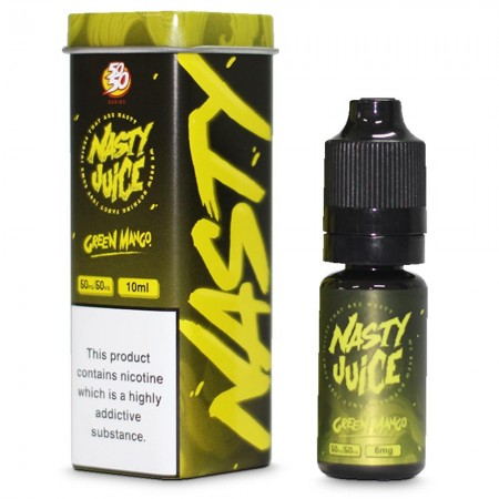 Green Mango | Nasty Juice