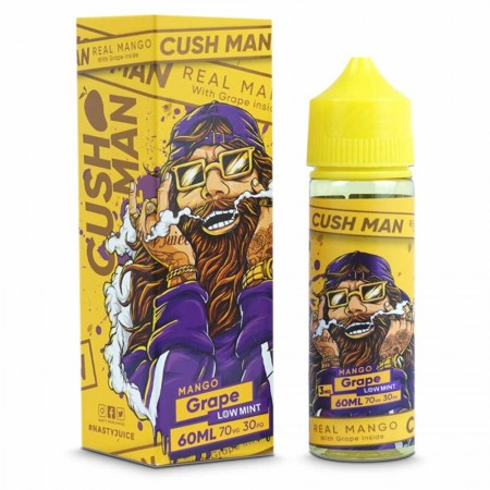 Grape | Cush Man