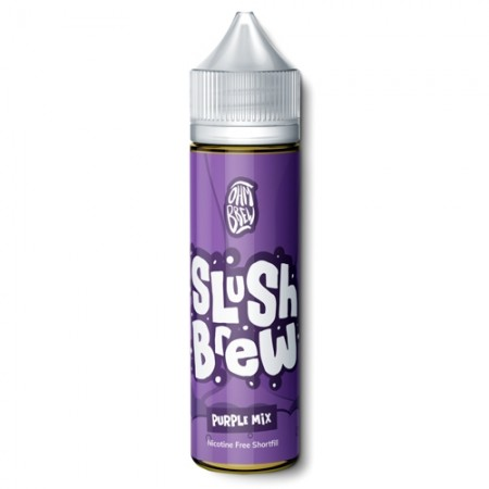 Ohm Brew Slush Purple Mix