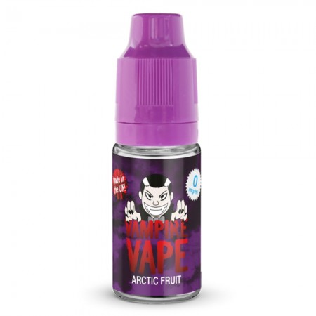 Arctic Fox | Vampire Vape Bottle