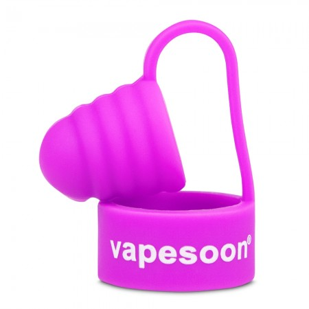 Drip Tip Cover | Vapesoon - Purple