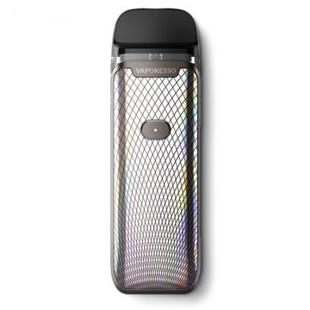 Luxe PM40 Kit Vaporesso Silver