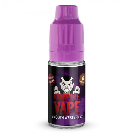 Smooth Weston Vampire Vape Eliquid