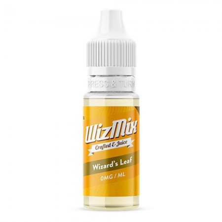 Wizard's Leaf WizMix E-Liquid