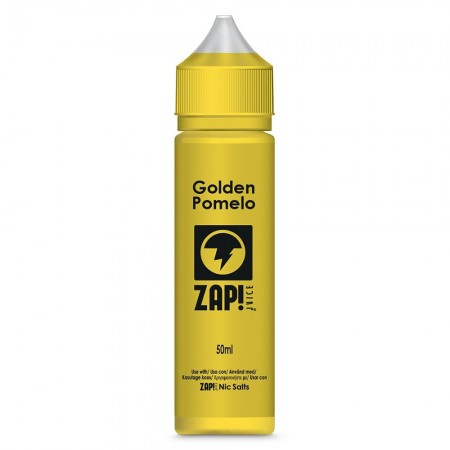 Golden Pomelo | Zap! Juice 50ml