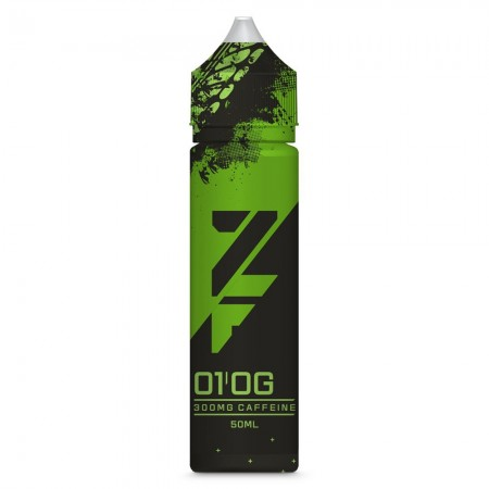 OG (Original) | Z Fuel by Zap! Juice