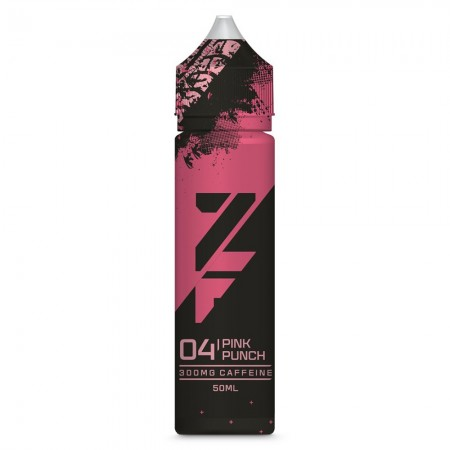 Pink Punch | Z Fuel by Zap! Juice