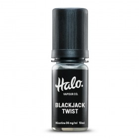 BlackJack Twist Halo E-Liquid
