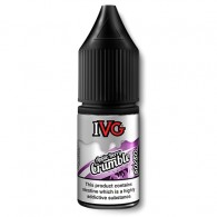 Apple Berry Crumble IVG