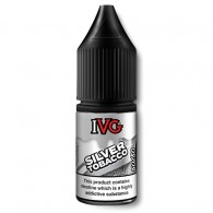 Silver Tobacco IVG