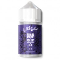 Royal Apricot, Forest Blackcurrant & Acai Wild Roots