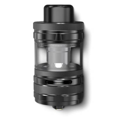 Aspire Guroo Tank Black