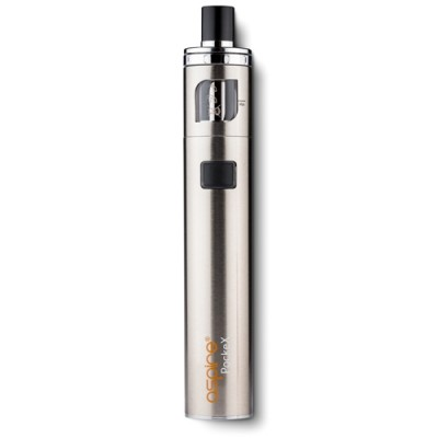 Aspire PockeX Stainless
