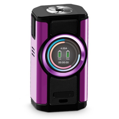 Aspire Dynamo Mod Purple