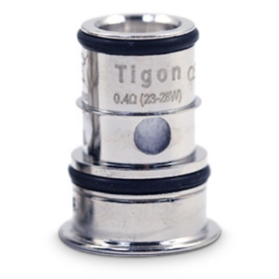 Tigon Coils | Aspire