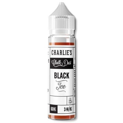 Black Ice Menthol Charlie's Chalk Dust