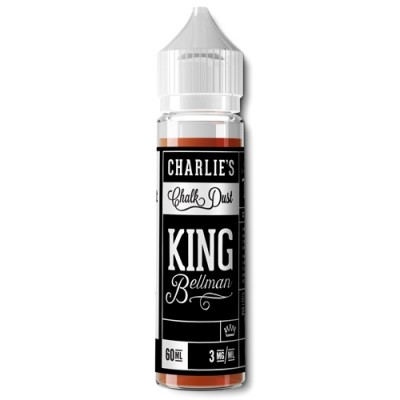 King Bellman Charlie's Chalk Dust