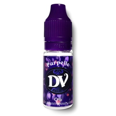 Purpello Decadent Vapours