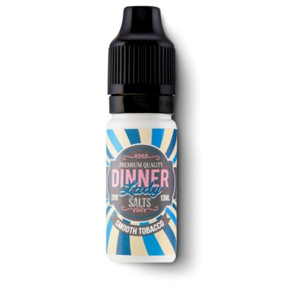 Dinner Lady Smooth Tobacco