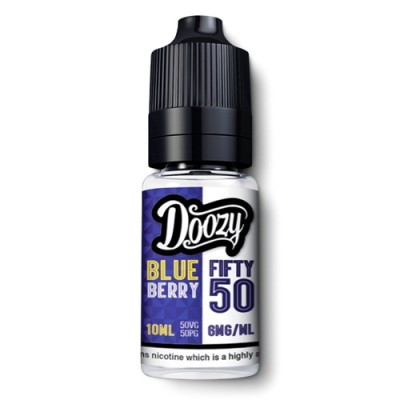 Blueberry Doozy Vape Co.