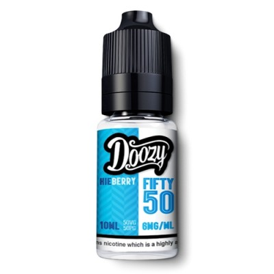 Hieberry Doozy Vape Co.