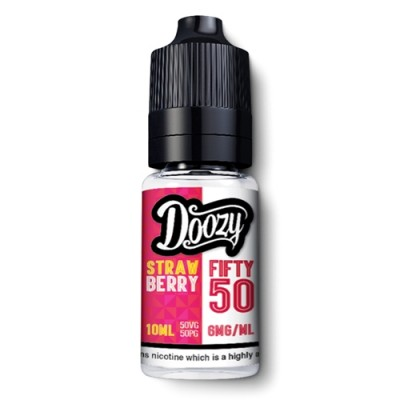 Strawberry Doozy Vape Co.