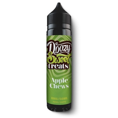 Apple Chews Doozy Vape Co.