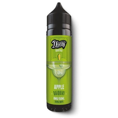 Apple Daiquiri Doozy Vape Co.