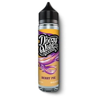 Berry Pie Doozy Vape Co.