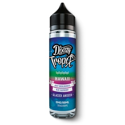 Hawaii Doozy Vape Co.