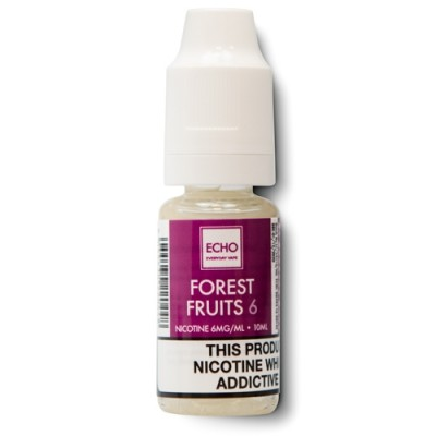 Forest Fruits | Echo E-Liquid