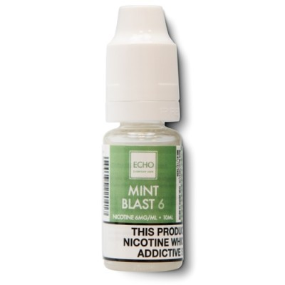 Mint Blast | Echo E-Liquid