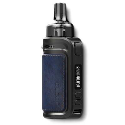 Eleaf iSolo Air Kit Blue