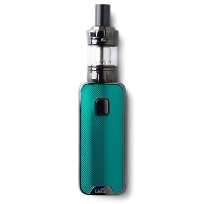iStick Amnis 2 GTiO Kit | Eleaf Green