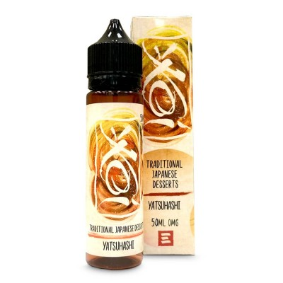 Yatsuhashi Element Koi E-Liquid