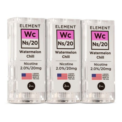 Element NS20 - Watermelon Chill 3 Pack