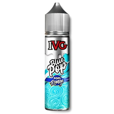 Blue Lollipop | IVG Pops