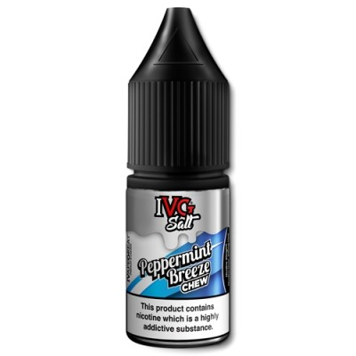 IVG Salts Peppermint Breeze