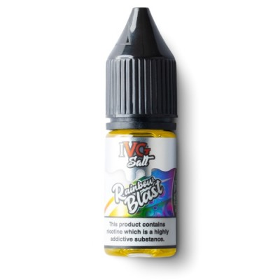 IVG Salts Rainbow Blast