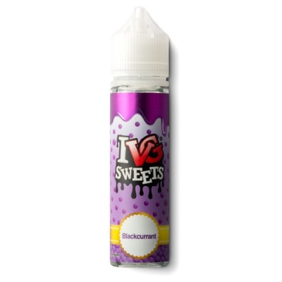 Blackcurrant Millions | IVG Sweets