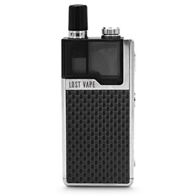 Orion Quest Pod System | Lost Vape - Stainless