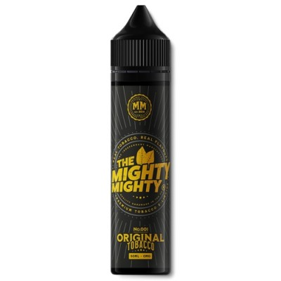 Original Tobacco Mighty Mighty