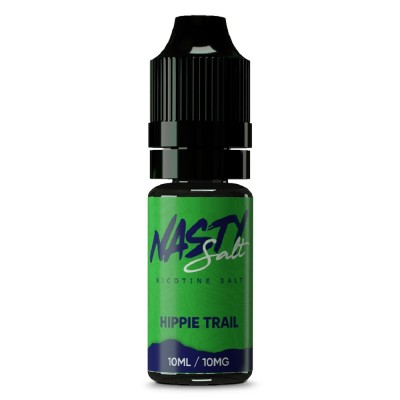 Hippie Trial | Nasty Juice Salt (E-Liquid)