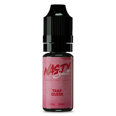 Trap Queen | Nasty Juice Salt (E-Liquid)