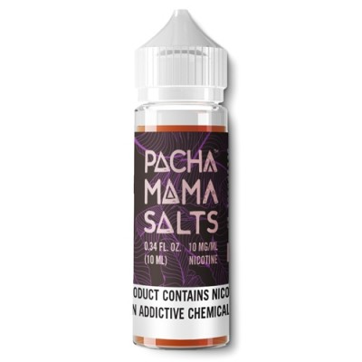 Starfruit Grape Pacha Mama Salts