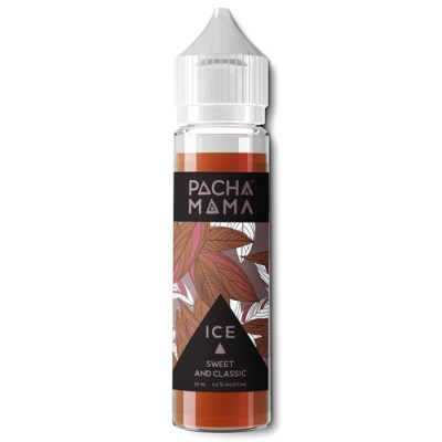 Sweet and Classic Ice Pacha Mama Ice