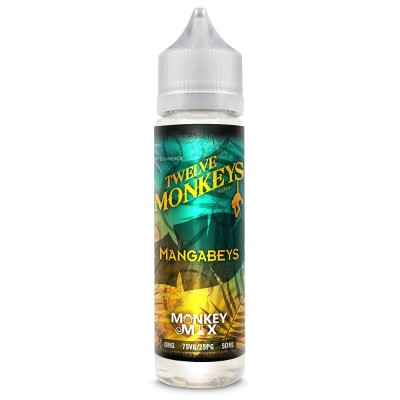 Mangabeys | 12 Monkeys (E-Liquid)