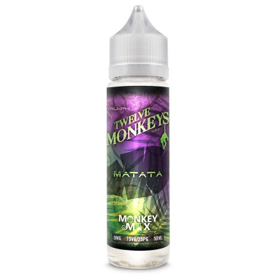 Matata | Twelve Monkeys (E-Liquid)